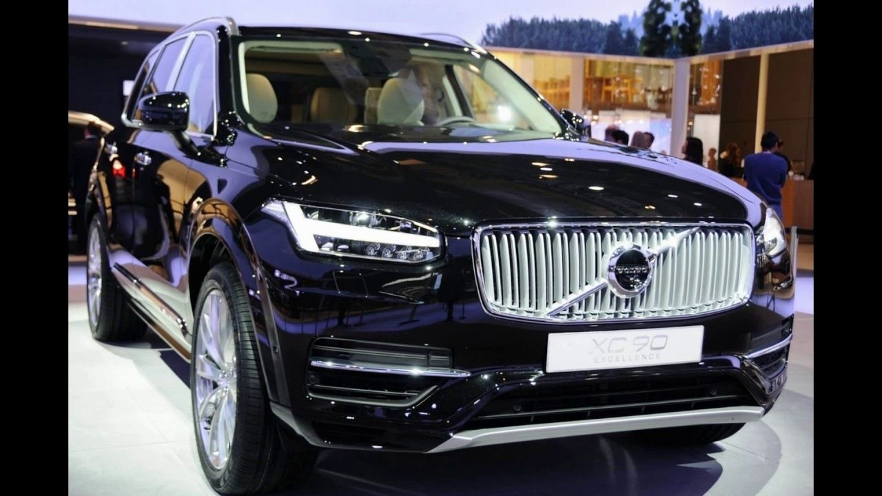 35 All New 2020 Volvo V90 Specs and Review