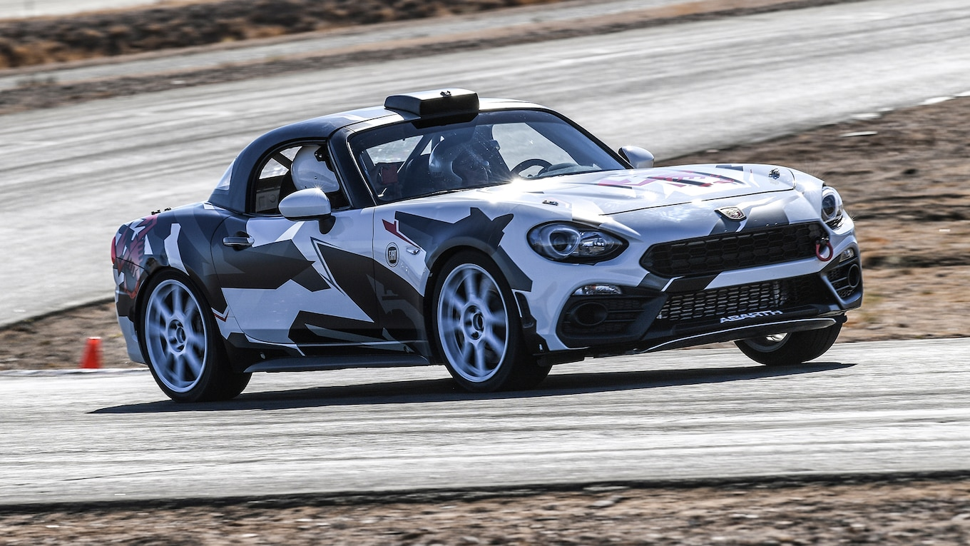 35 Best 2019 Fiat Spider Performance and New Engine