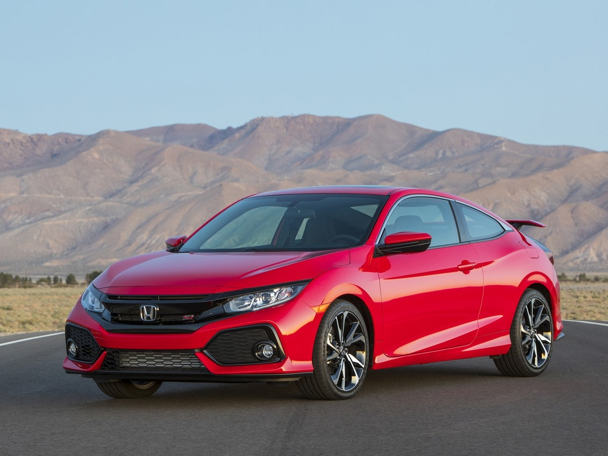 35 Best 2019 Honda Civic Si Sedan New Review