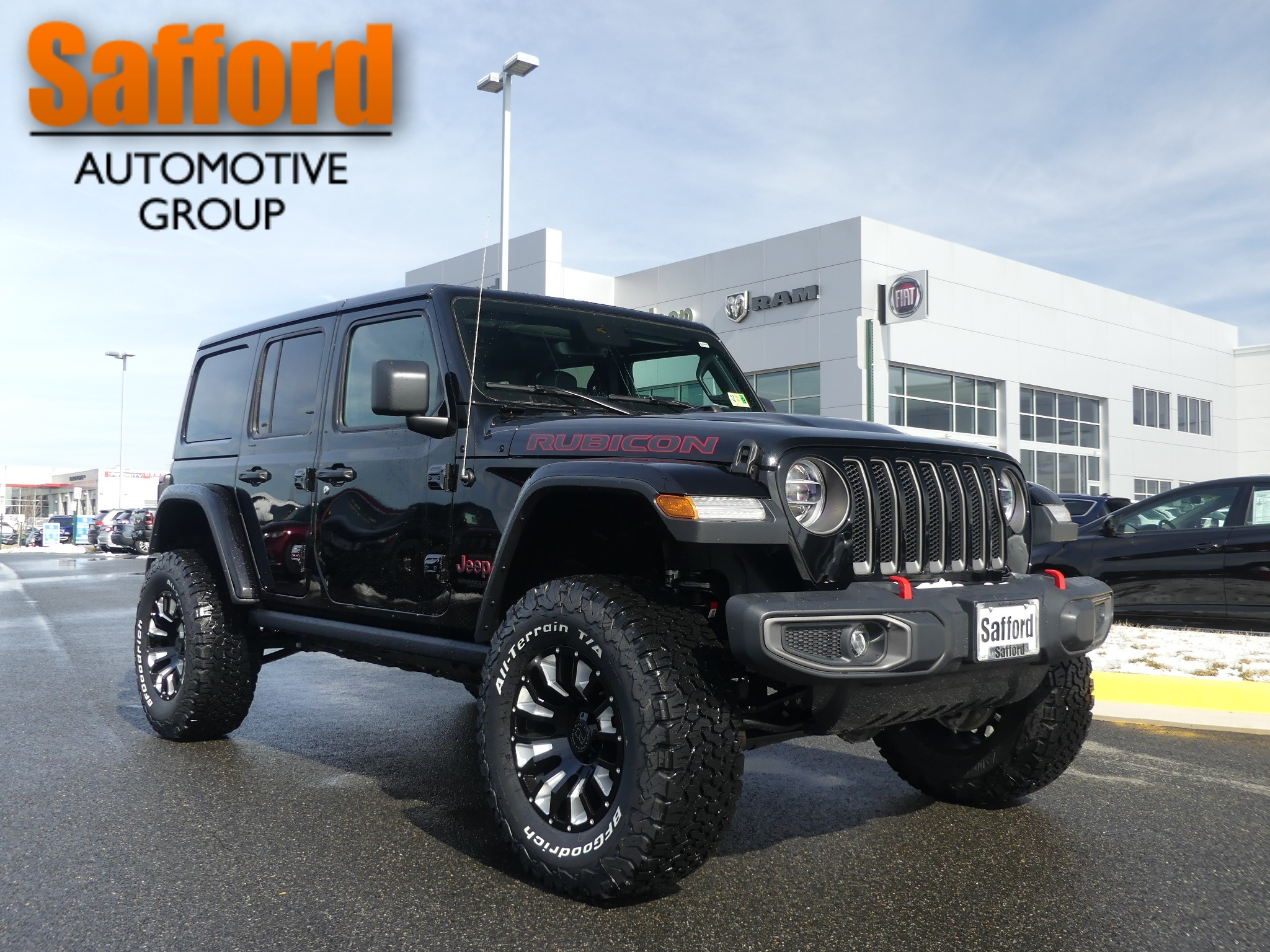 35 Best 2019 Jeep Wrangler Rubicon Exterior and Interior