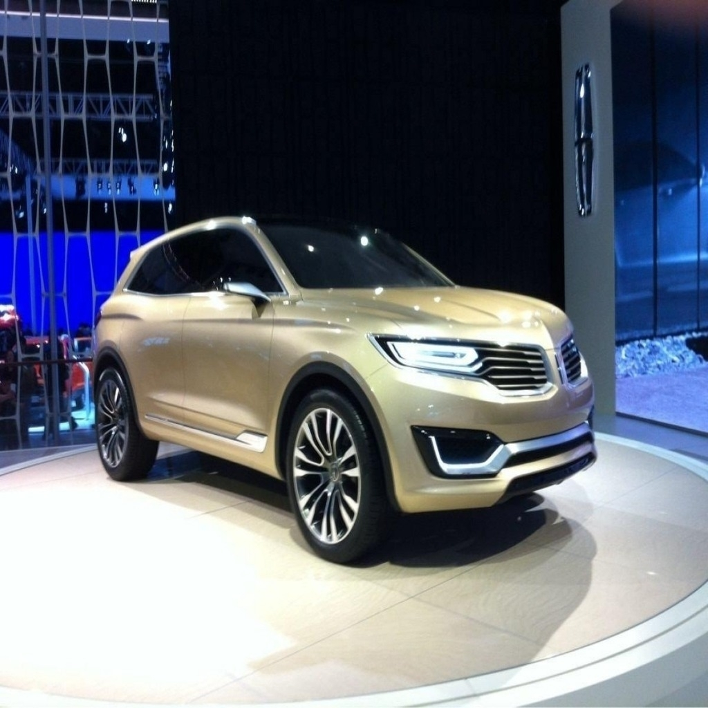 35 Best 2019 Lincoln Mkx At Beijing Motor Show Release Date
