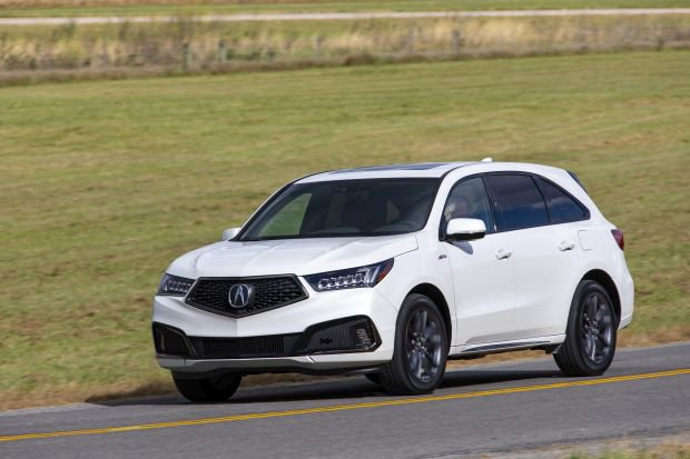 35 Best 2020 Acura MDX Price Design and Review