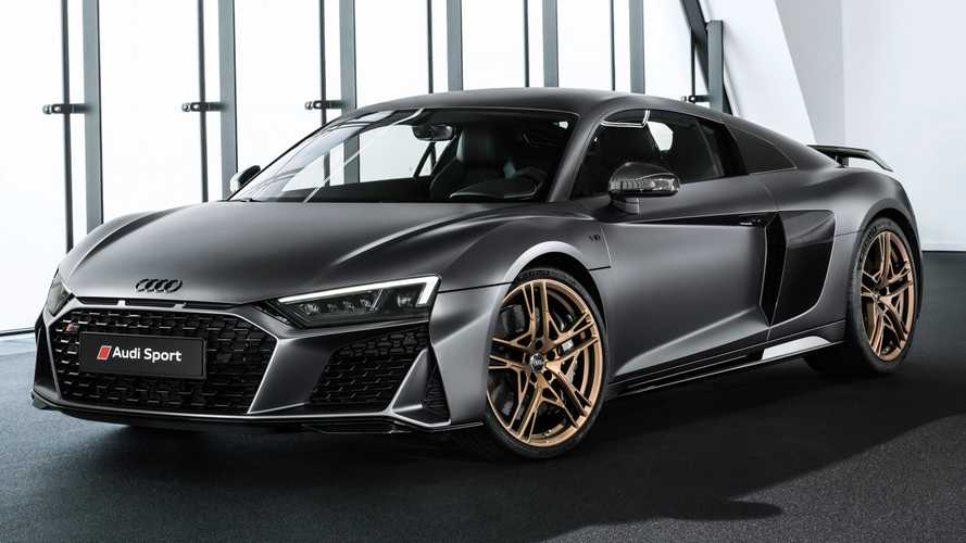 35 Best 2020 Audi R8 Rumors