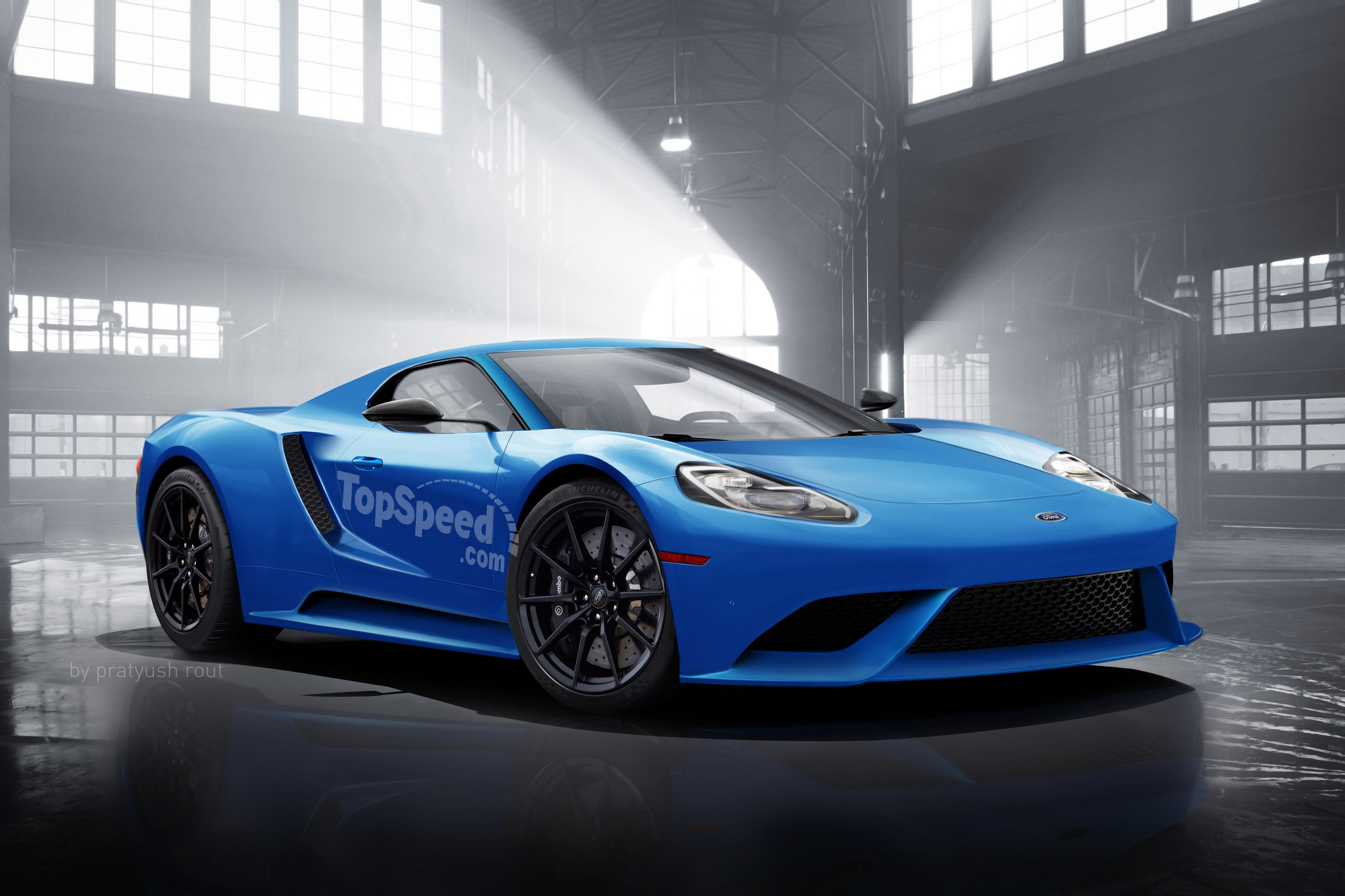 35 Best 2020 Ford GT40 Research New