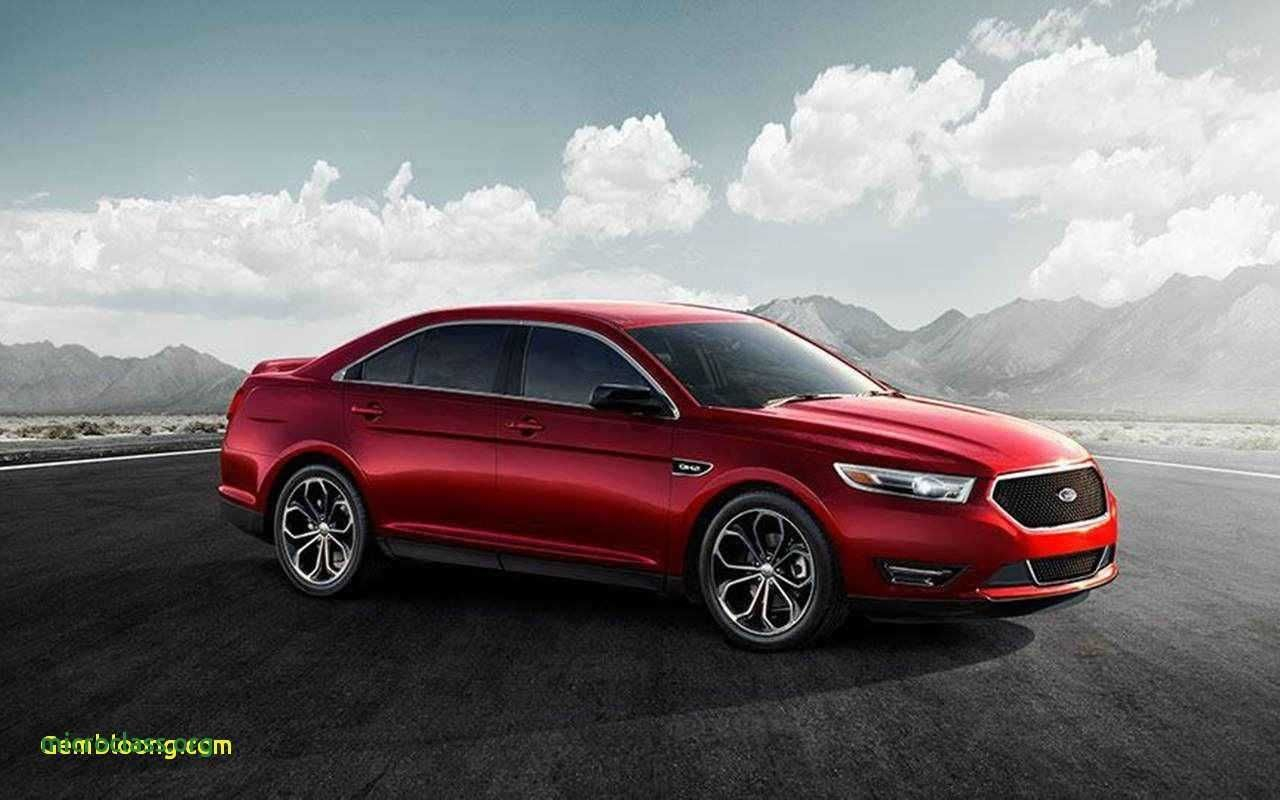 35 Best 2020 Ford Taurus Spy History