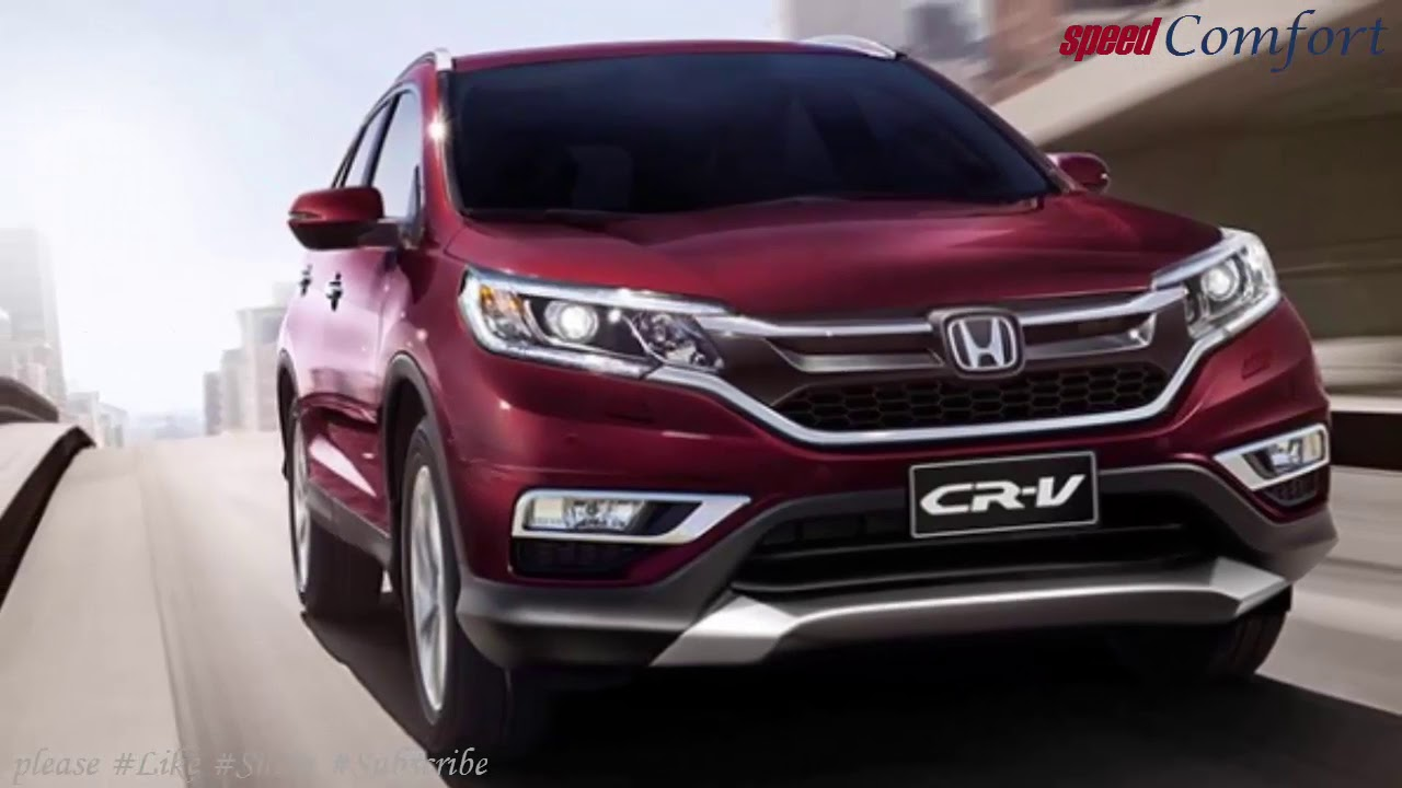35 Best 2020 Honda CRV Exterior and Interior