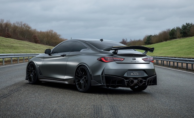 35 Best 2020 Infiniti Q60 Spy Shoot