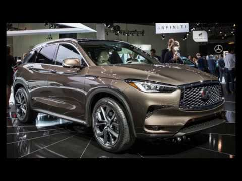35 Best 2020 Infiniti QX50 Reviews