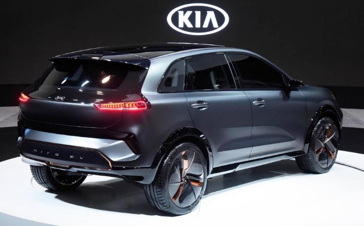35 Best 2020 Kia Niro Redesign