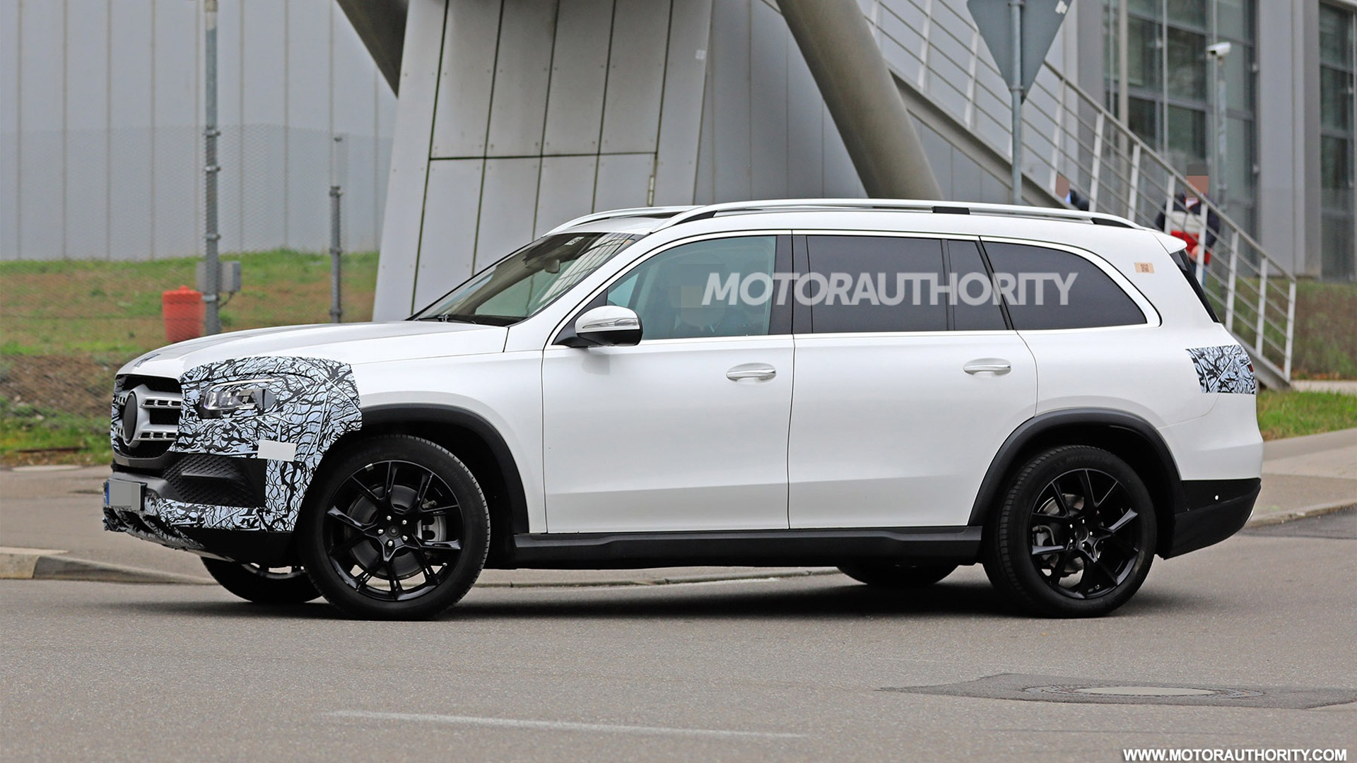 35 Best 2020 Mercedes GLS Spesification