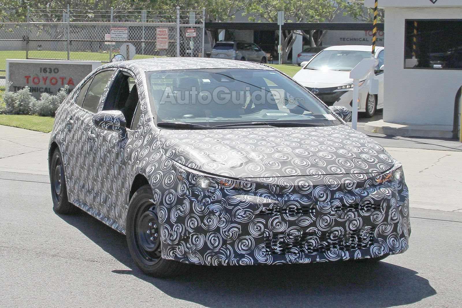 35 Best 2020 New Toyota Avensis Spy Shots Exterior and Interior