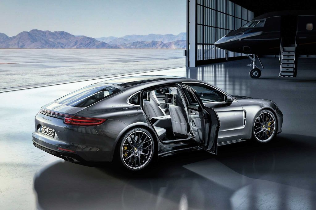 35 Best 2020 The Porsche Panamera Pricing