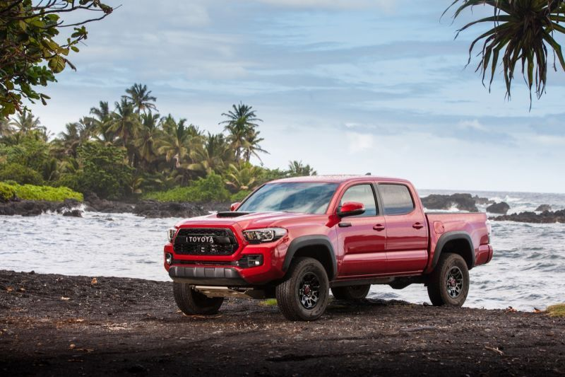 35 Best 2020 Toyota Tacoma Diesel Concept