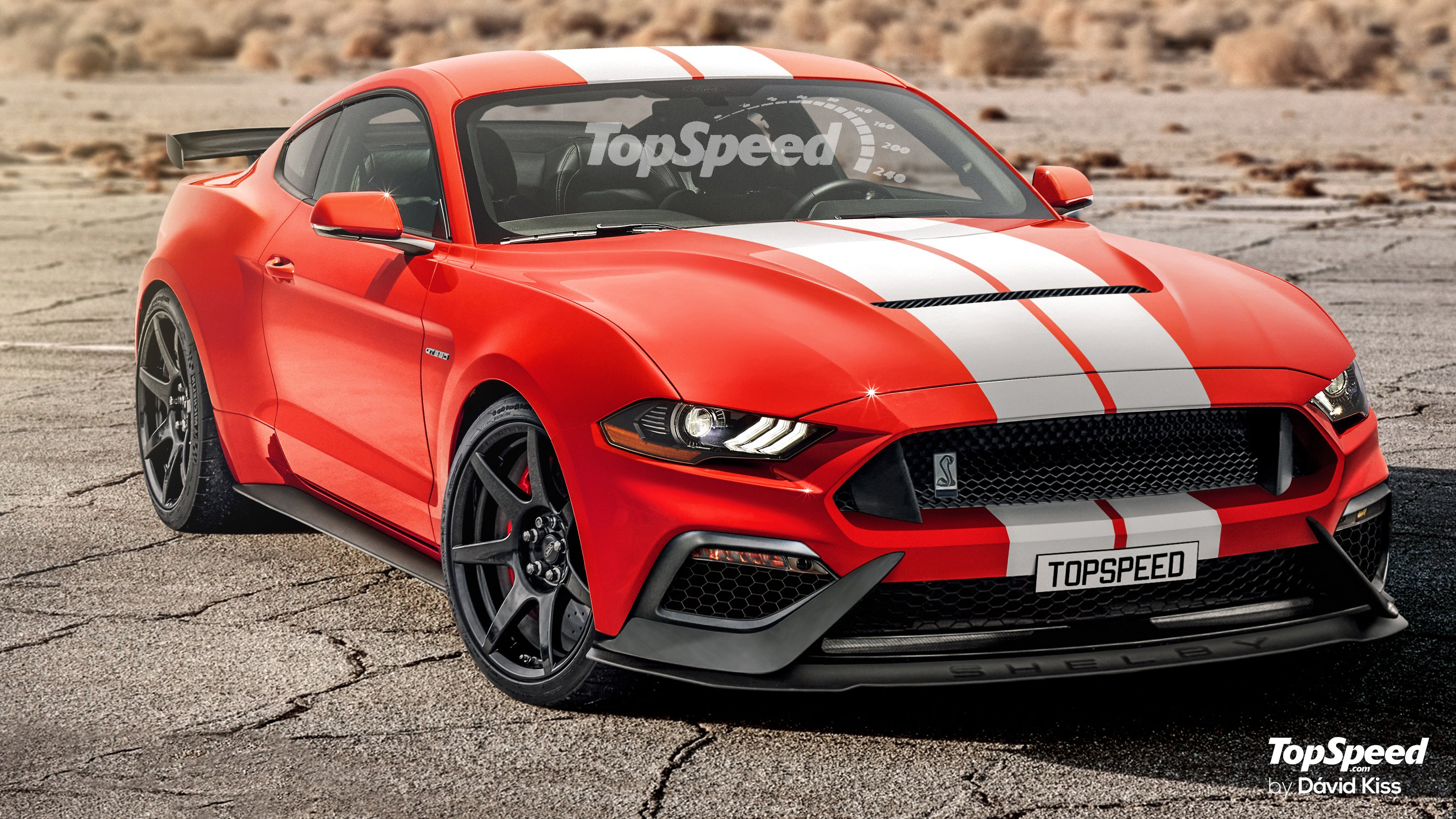 35 New 2019 Ford Mustang Shelby Gt500 Pictures