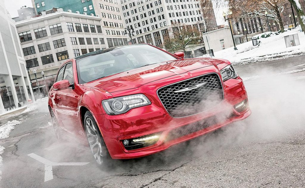 35 New 2020 Chrysler 100 New Review