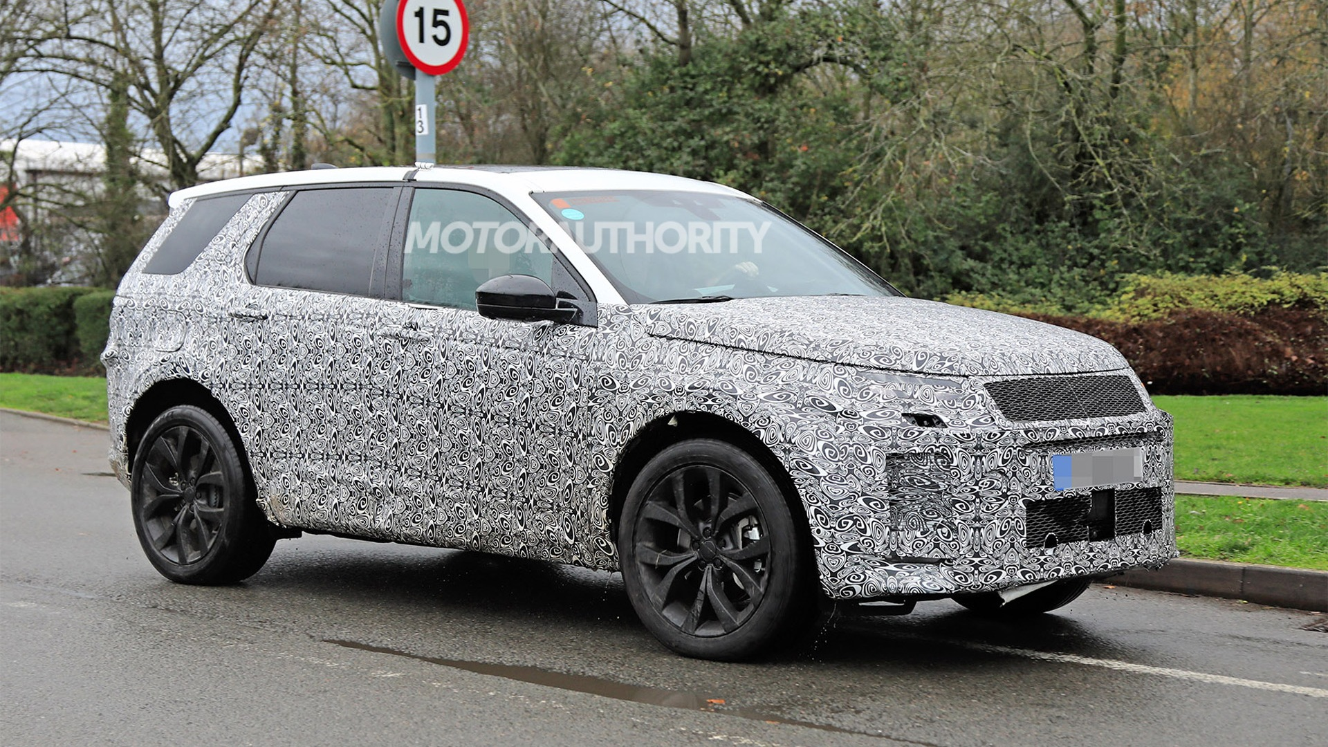 35 New 2020 Land Rover Discovery Sport New Model and Performance