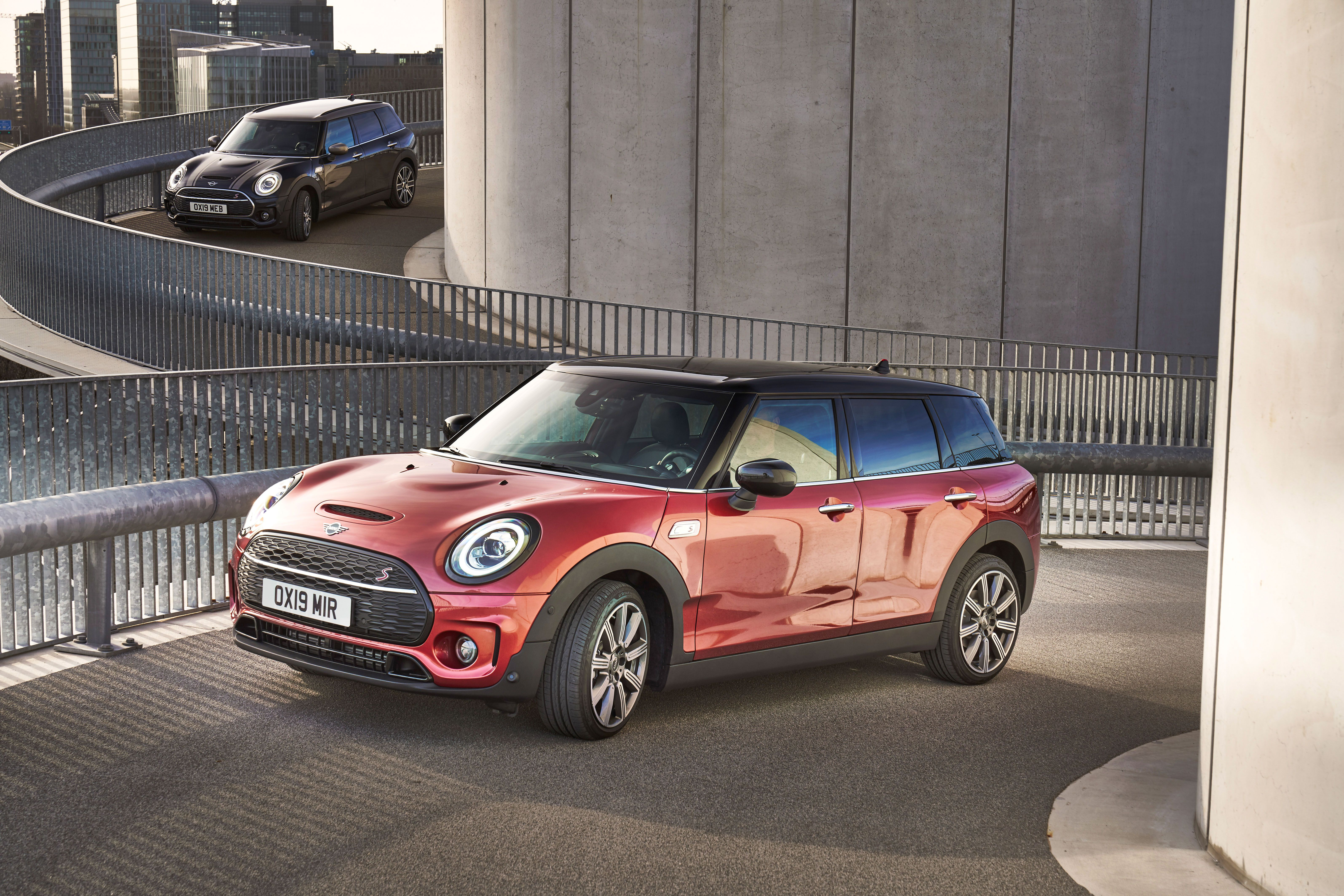 35 New 2020 Mini Clubman Engine