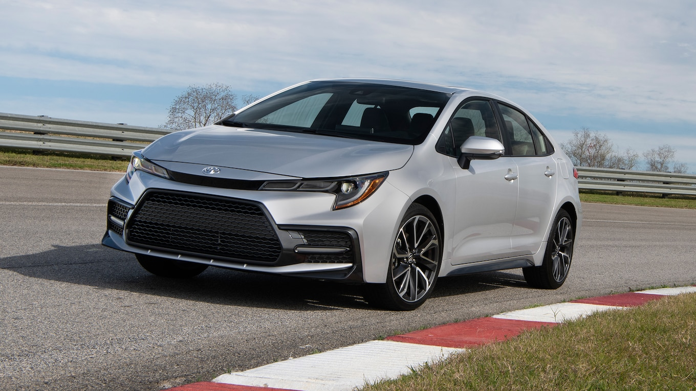 35 New 2020 Toyota Corolla Release Date and Concept