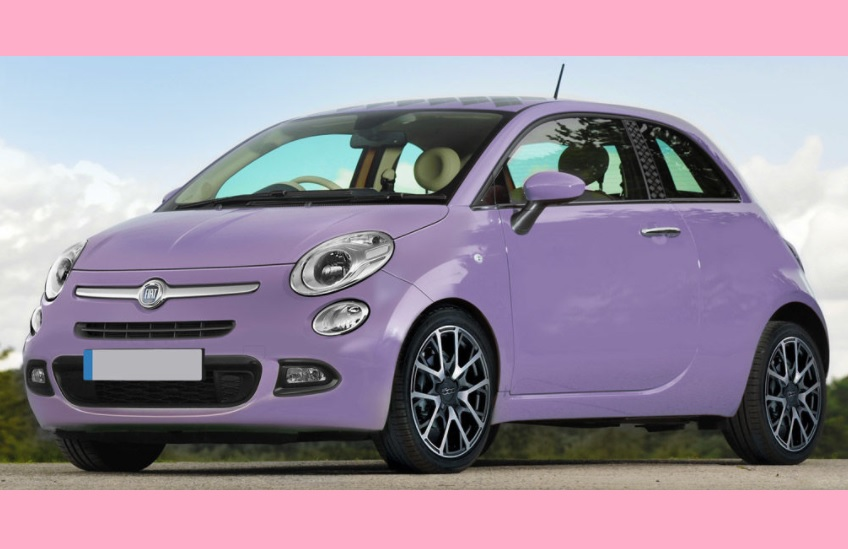 35 The 2019 Fiat 500 Abarth Ratings