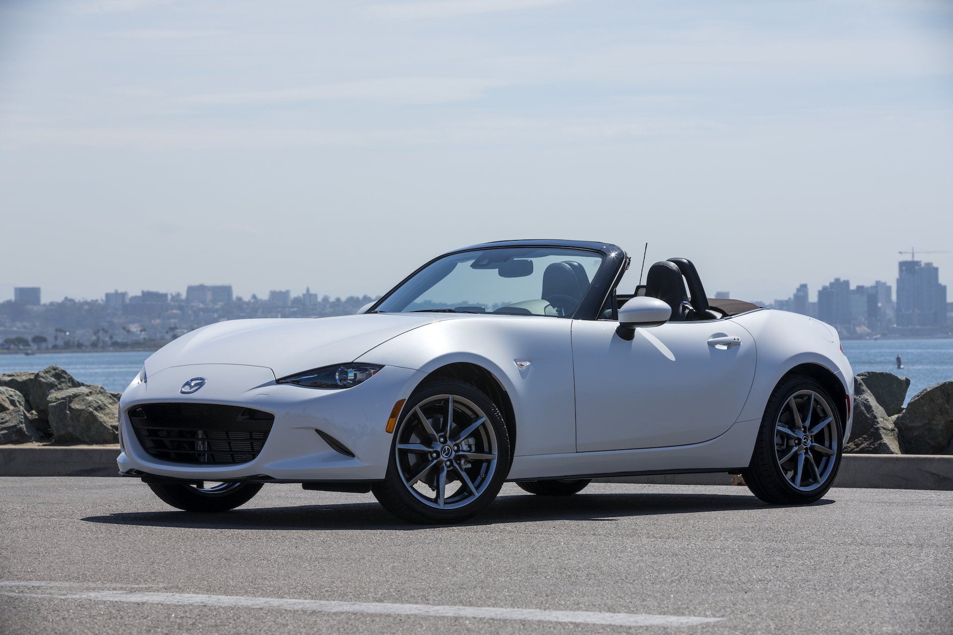 35 The 2019 Mazda Mx 5 Miata Concept and Review