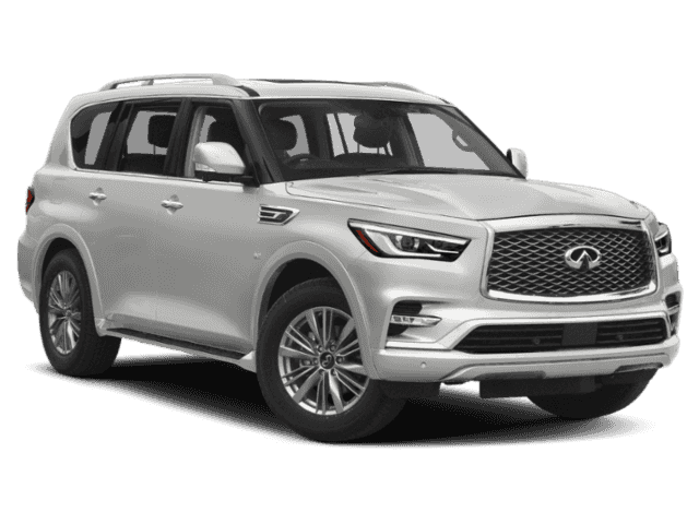 35 The 2020 Infiniti Qx80 Suv Interior