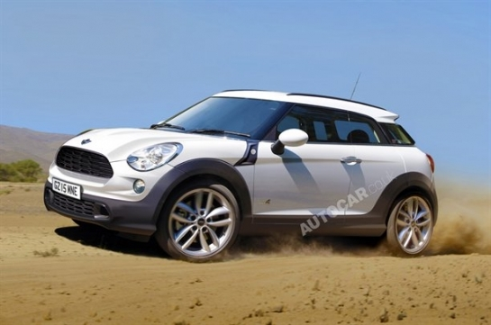35 The 2020 Mini Cooper Countryman Specs and Review