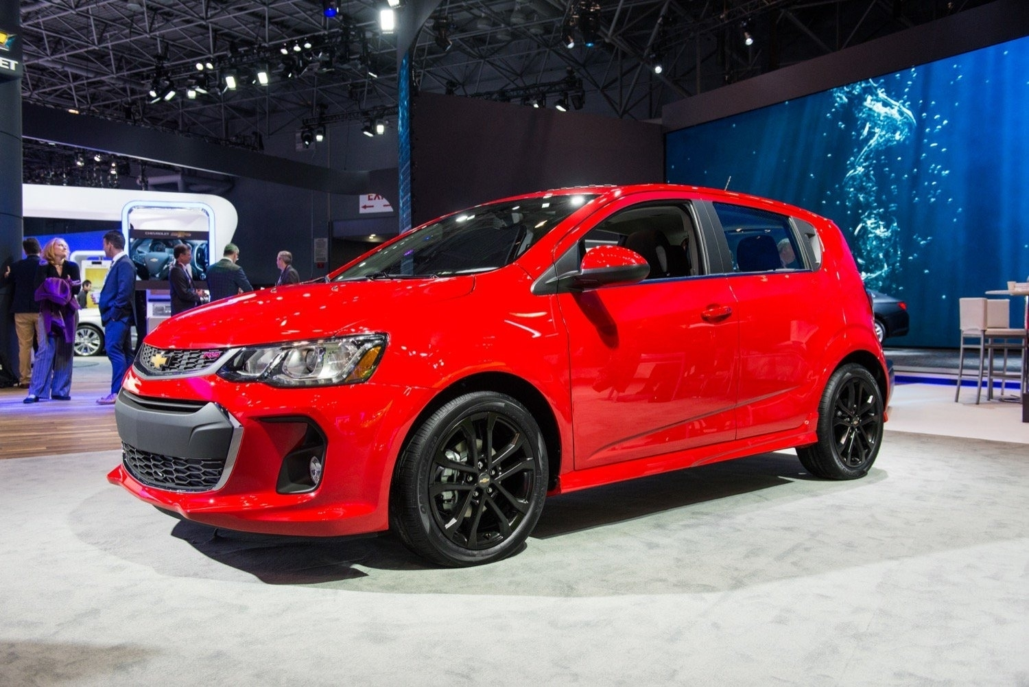 35 The Best 2019 Chevy Sonic Ss Ev Rs Specs and Review