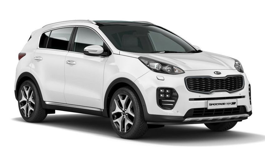 35 The Best 2019 Kia Sportage Review Release Date and Concept