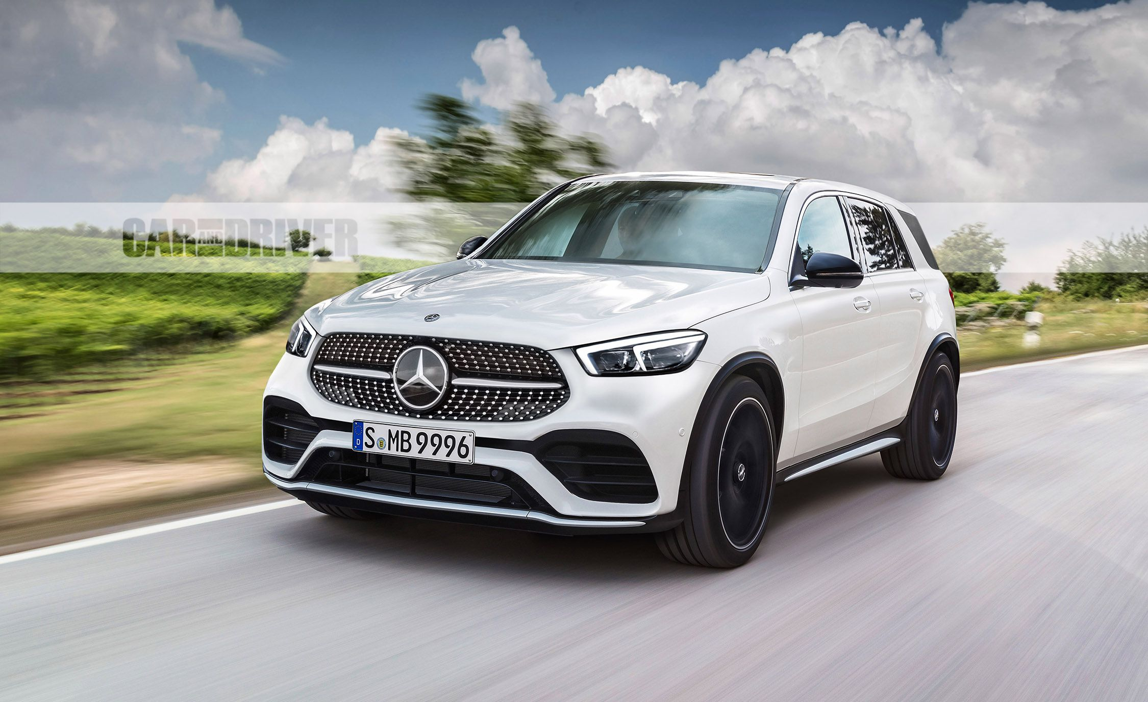 35 The Best 2019 Mercedes Gle Coupe New Model and Performance