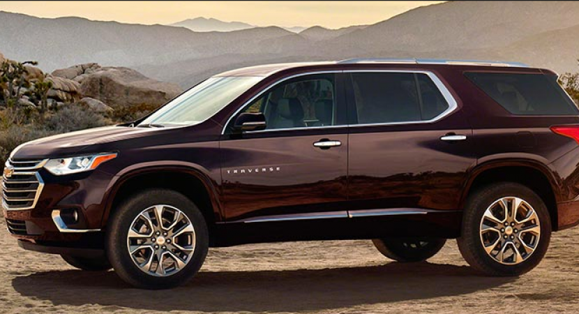 35 The Best 2020 Chevy Blazer K 5 Redesign and Review