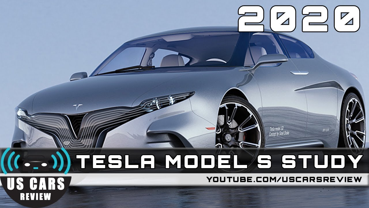 35 The Best 2020 Tesla Model S New Model and Performance