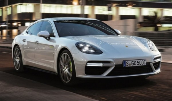 35 The Best 2020 The Porsche Panamera Images