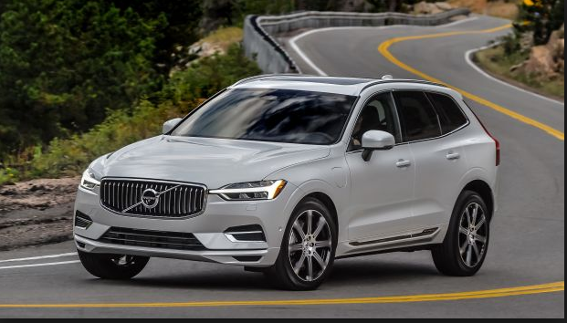35 The Best 2020 Volvo XC60 Rumors