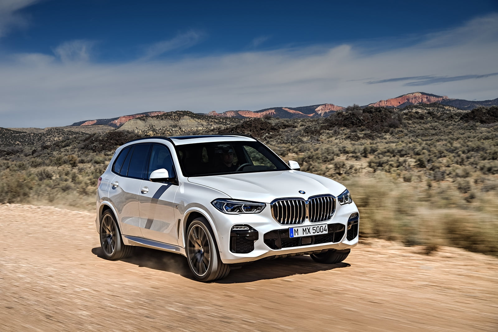 35 The Best Next Gen BMW X5 Suv Price