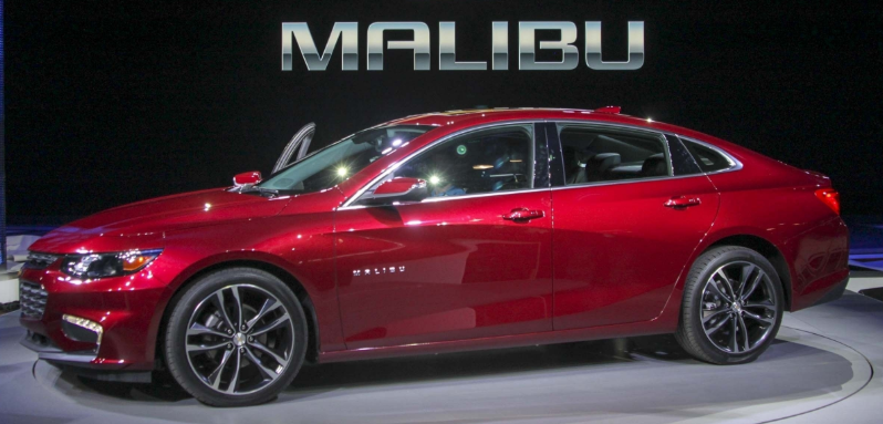 36 A 2020 Chevy Malibu Prices