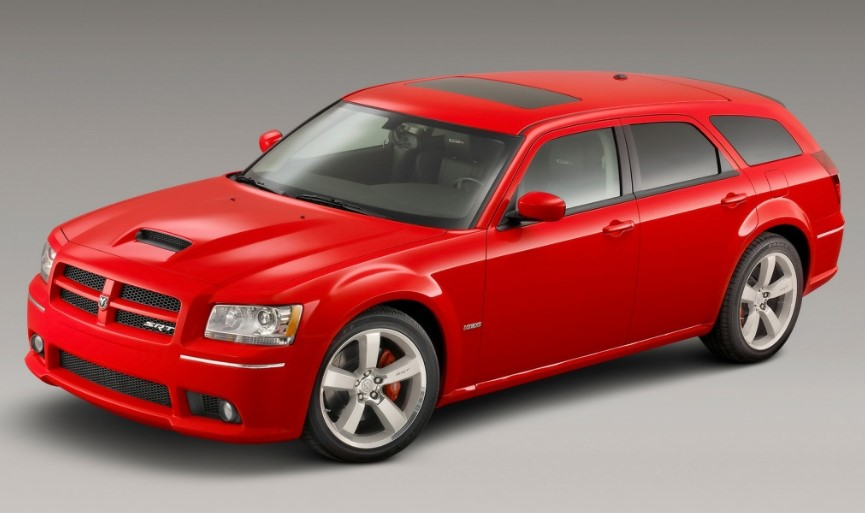 36 A 2020 Dodge Magnum Redesign and Review