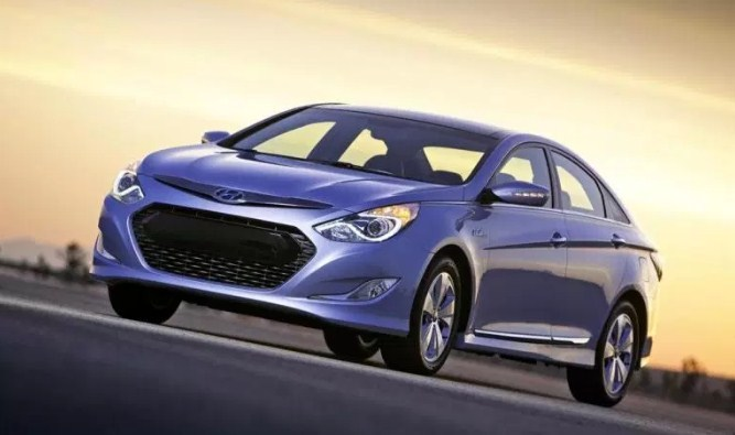 36 A 2020 Hyundai Accent Hatchback Wallpaper