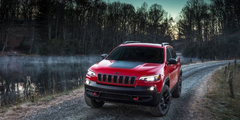 36 A 2020 Jeep Trail Hawk Performance and New Engine