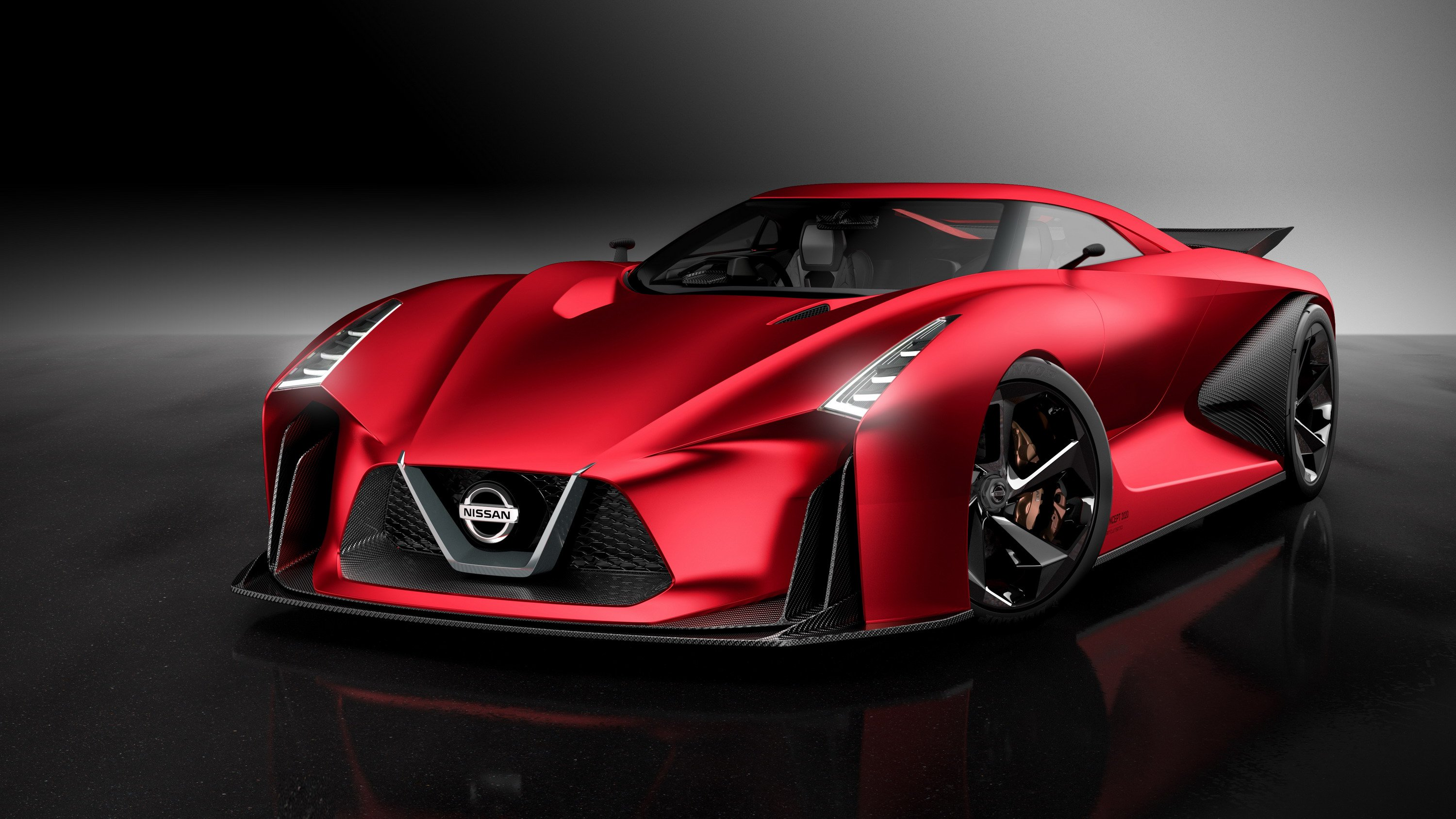 36 A 2020 Nissan GT R Performance