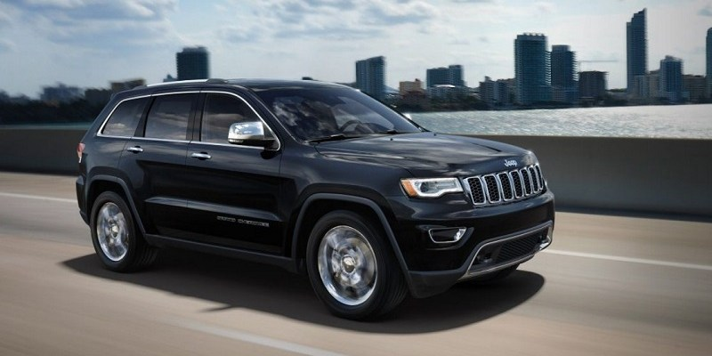 36 A 2020 The Jeep Grand Wagoneer Redesign