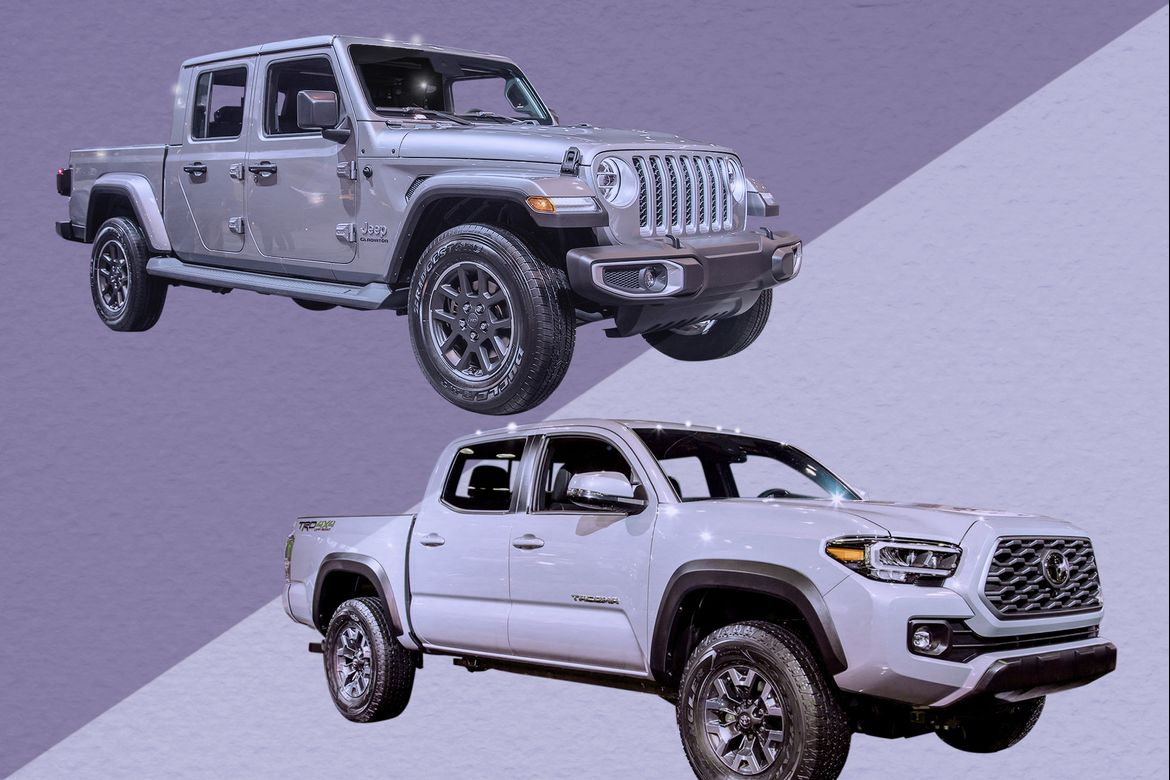 36 A 2020 Toyota Tacoma Pictures