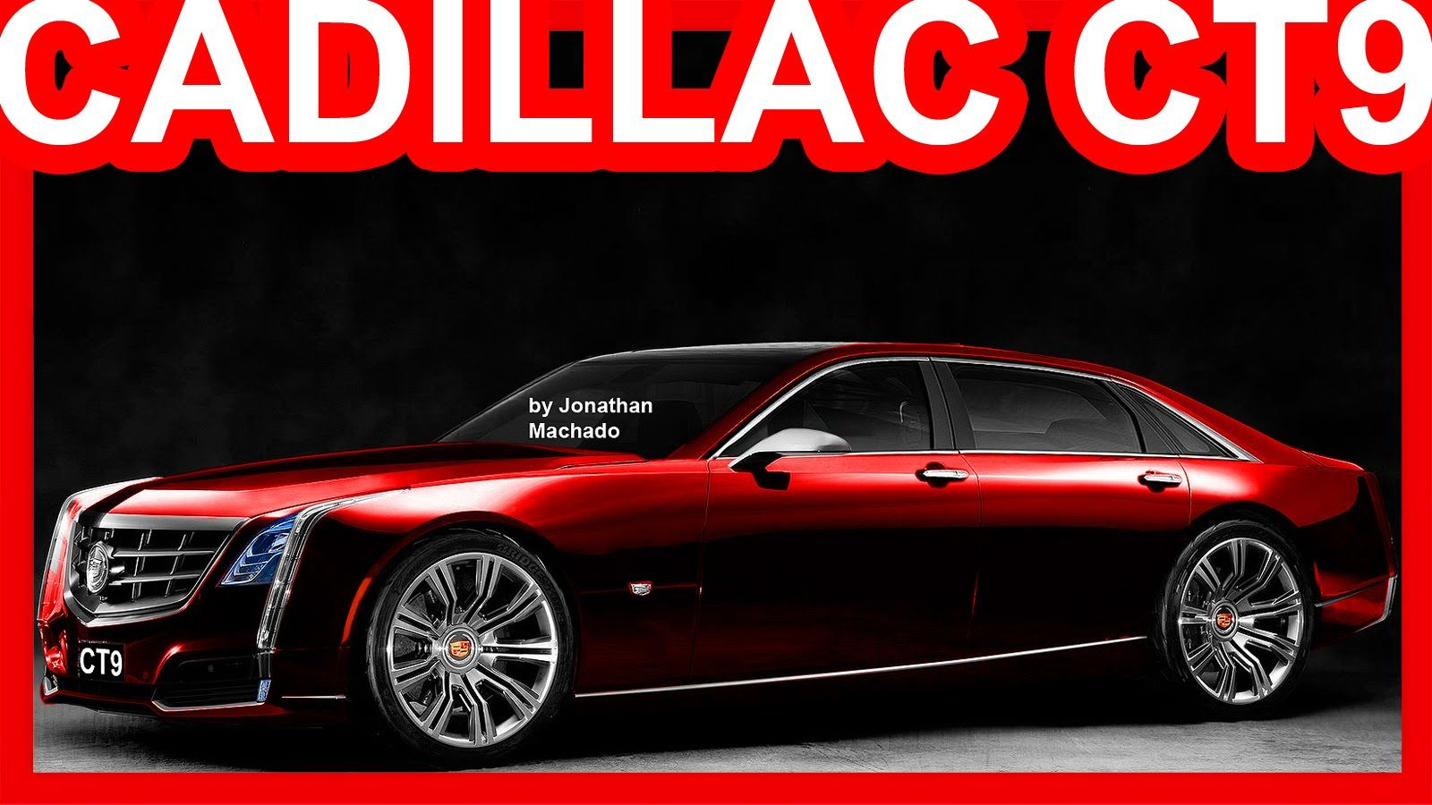 36 All New 2019 Cadillac Deville Coupe History
