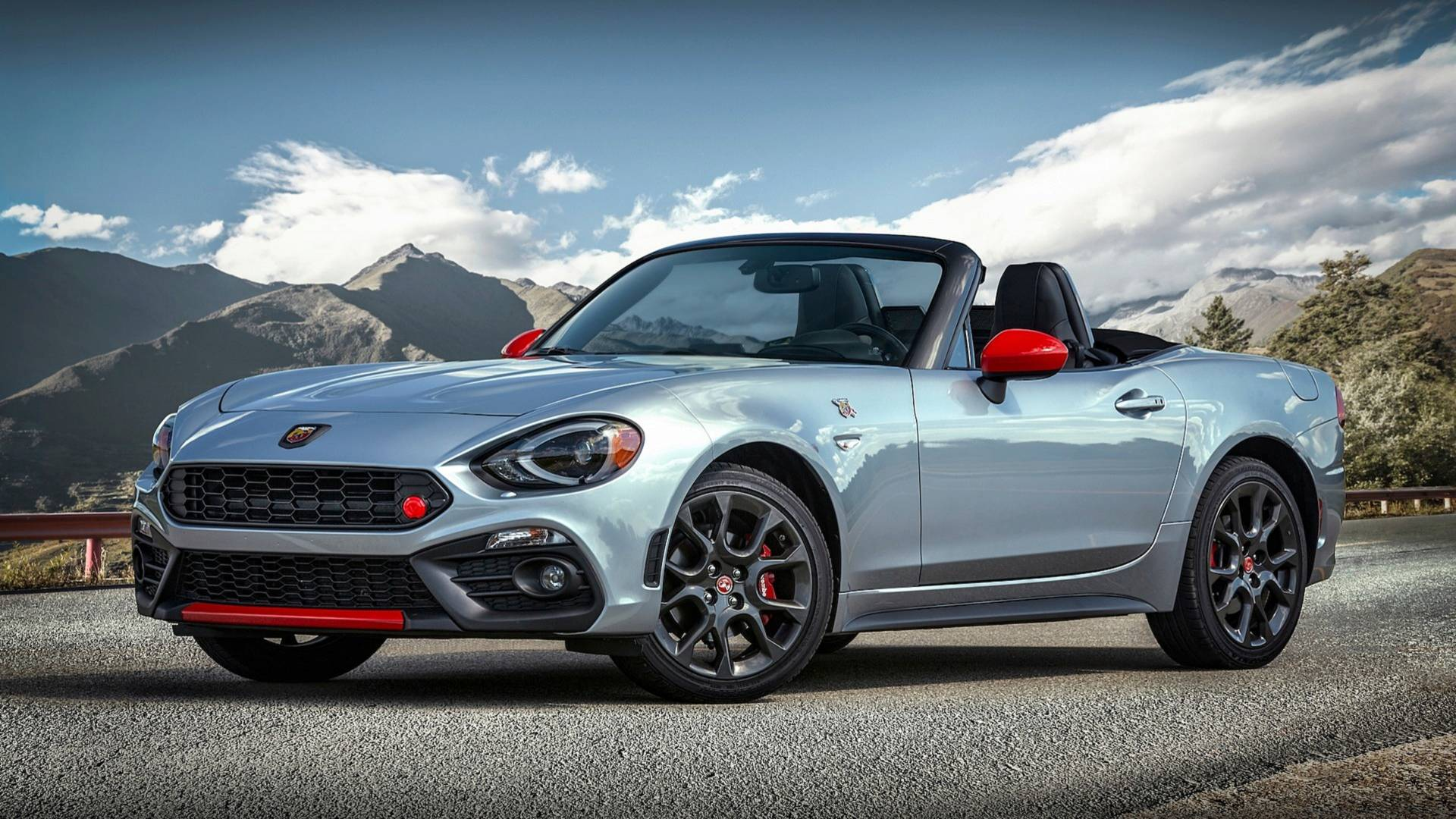 36 All New 2019 Fiat Spider Specs