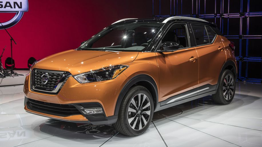 36 All New 2019 Nissan Model