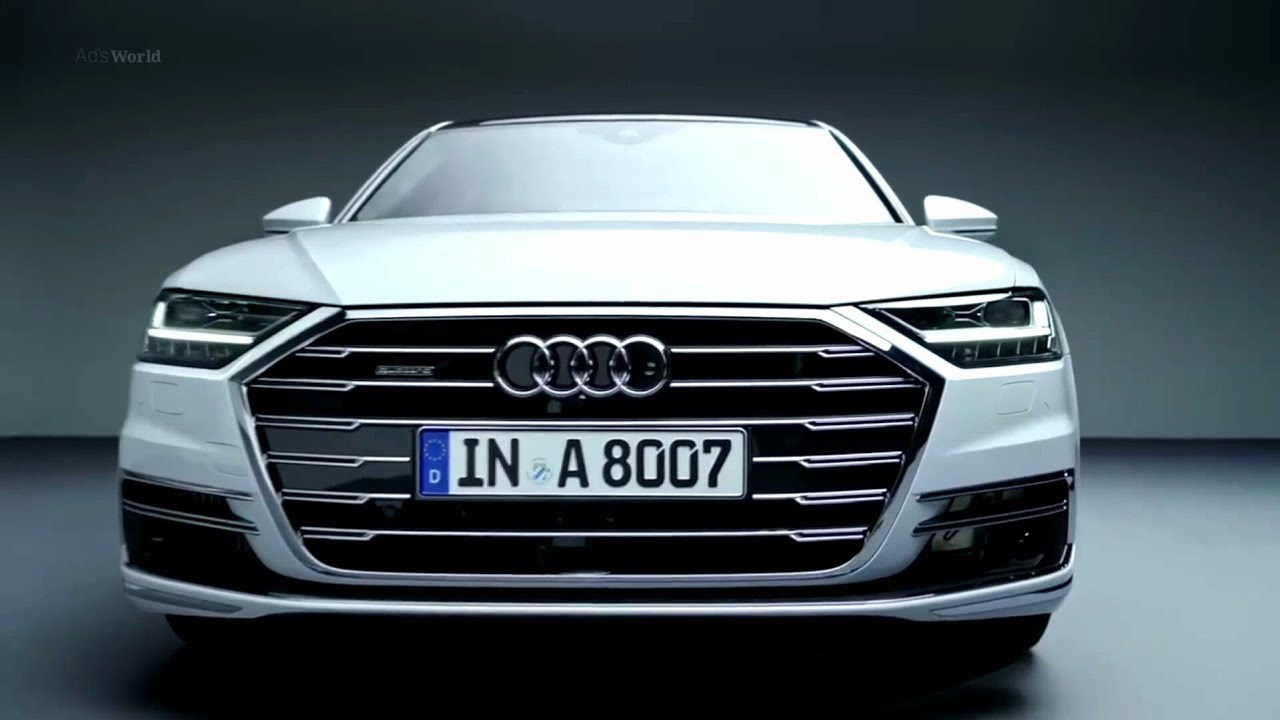 36 All New 2020 Audi A8 Price and Release date