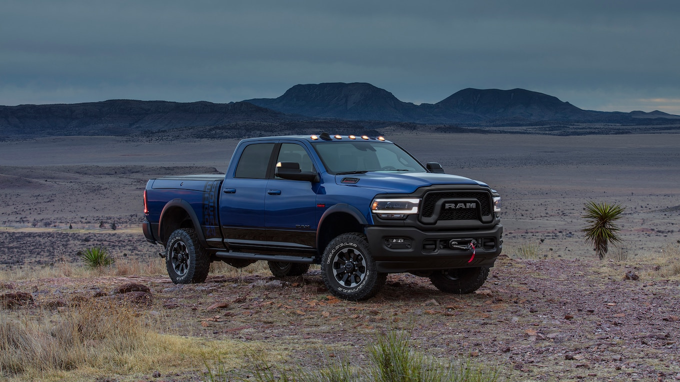 36 All New 2020 Dodge Power Wagon Pricing