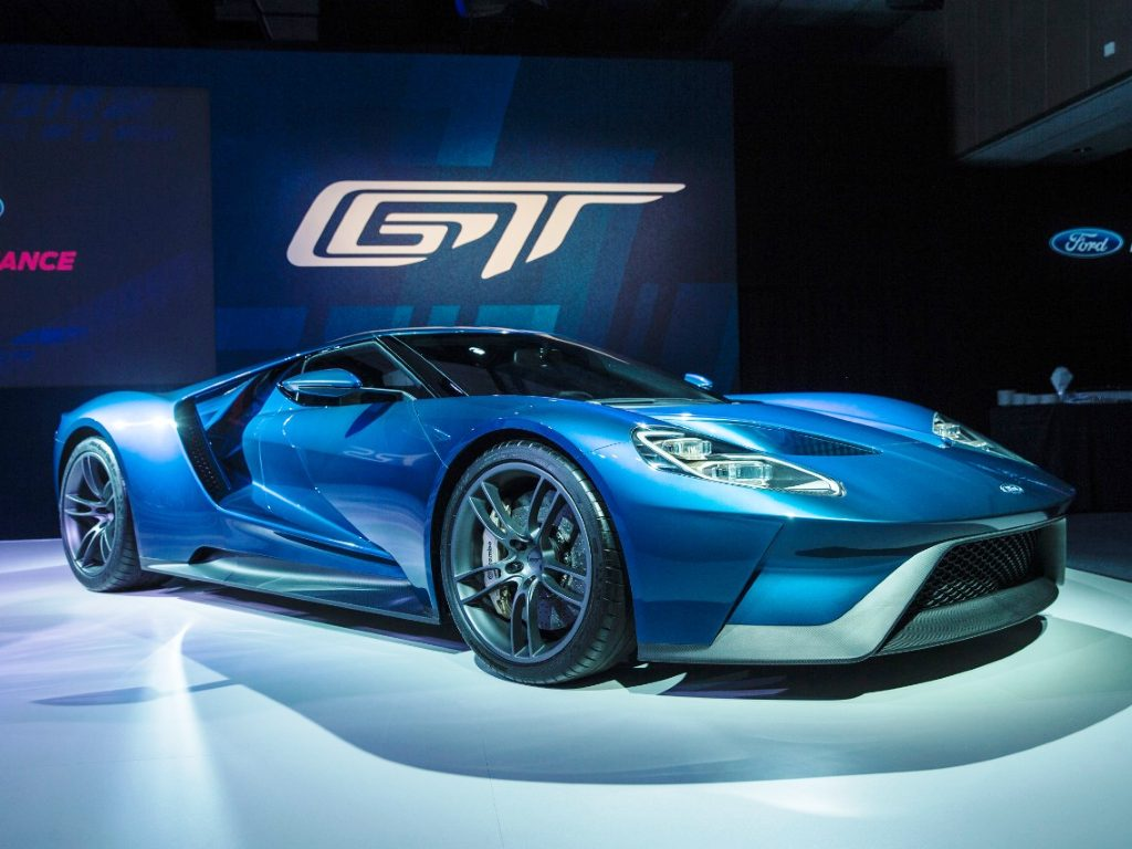 36 All New 2020 Ford GT Concept and Review