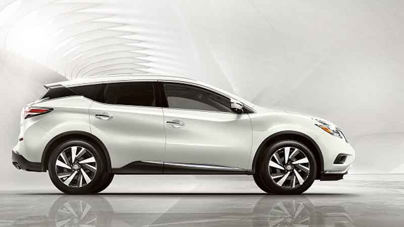 36 All New 2020 Nissan Murano Release Date and Concept