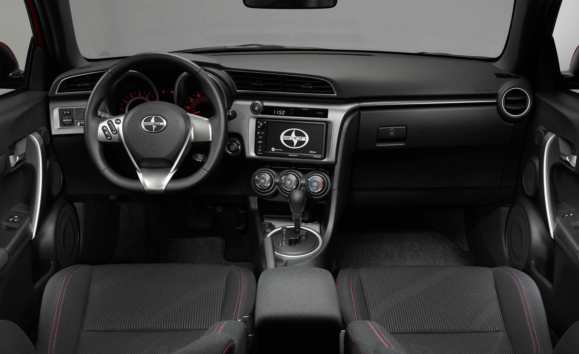 36 All New 2020 Scion TC Review and Release date
