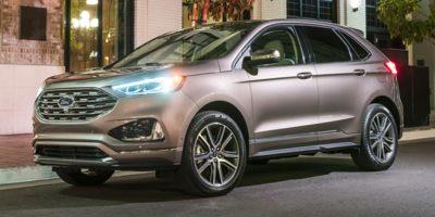 36 All New Ford Edge New Design Photos